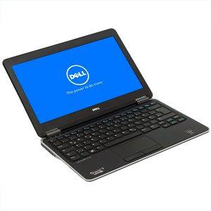 Es una foto de un portátil con la tapa abierta